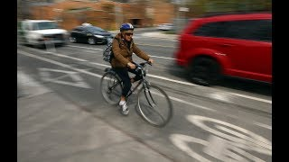SPIN CYCLE: What Toronto needs to do to improve bike lanes