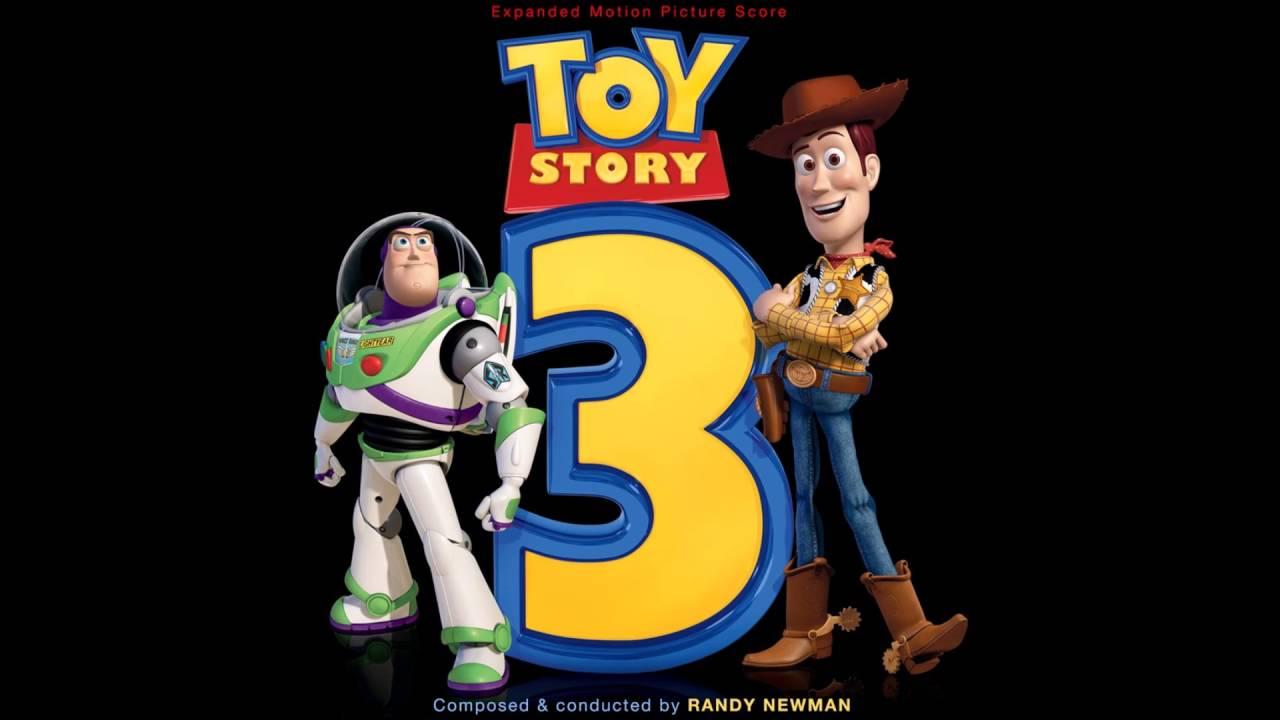 Toy story 3 soundtrack latino dating 1