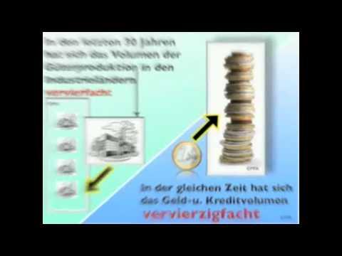 Dollar/Euro Krise - Weltwährung, Weltregierung, Neue Weltordnung