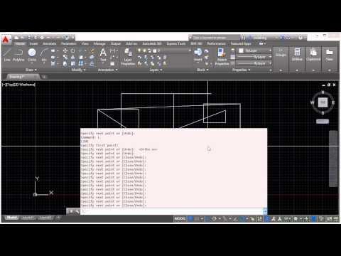 Autodesk ile Autocad Eğitimi