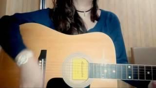 Cash Cash - Hero feat. Christina Perri (Cover)
