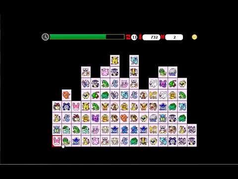 Pikachu classic – Trò chơi pikachu cổ điển hay nhất level 1 – 2