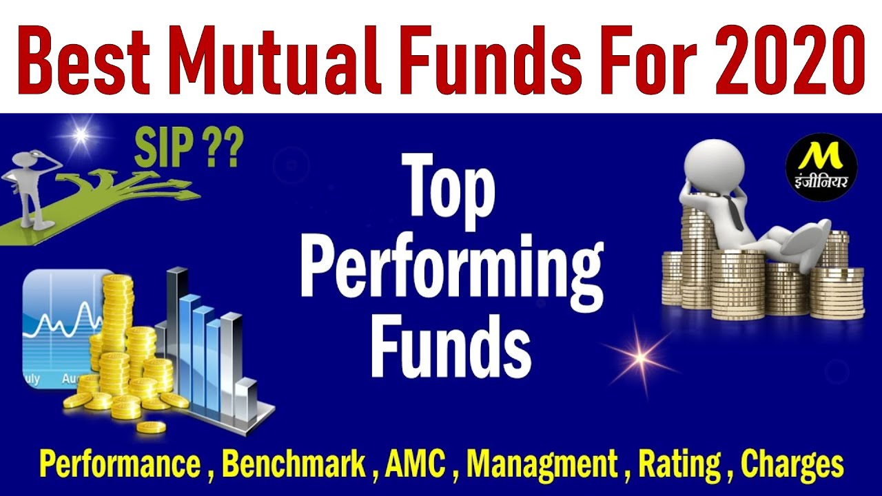 Best Mutual Funds 2021 Best Mutual Funds for 2020/21   Top 10 Mutual Funds in India 2020