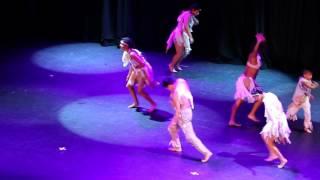 Geronimo at Dancescape 2016
