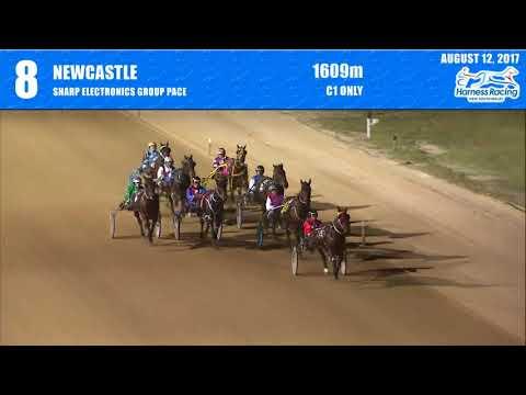NEWCASTLE - 12/08/2017 - Race 8 - SHARP ELECTRONICS GROUP PACE