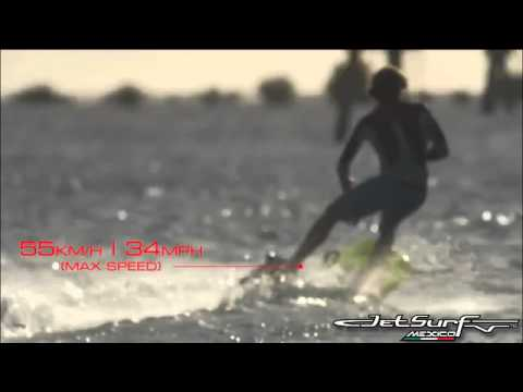 Jetsurf Mexico Sport Club