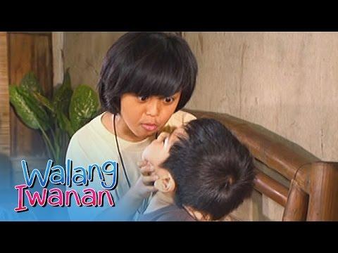 Walang Iwanan: Brothers' Squabble