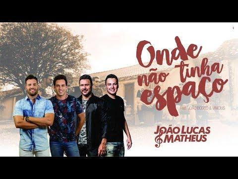 João Lucas & Matheus lançam clipe com João Bosco & Vinícius