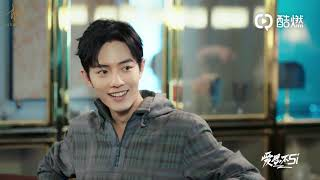 Download Lagu [ENG SUB] Xiaozhan Interview for 爱思不si (Full) mp3