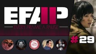 EFAP #29 - RE: Star Wars: The Fandom Menace - Ft. Geeks&Gamers and WorldClassBullshitters