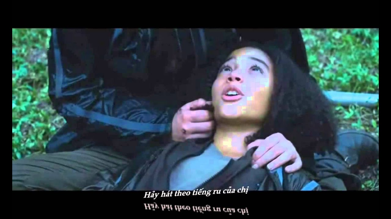 [Vietsub] Safe And Sound in The Hunger Game (Taylor swift ft Civil wars) [HIKARU SUB]