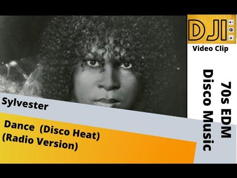 Sylvester- Dance (Disco Heat) (by dj iran)