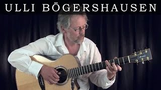 Ulli Boegershausen Kiss from a Rose (Cover - Seal)