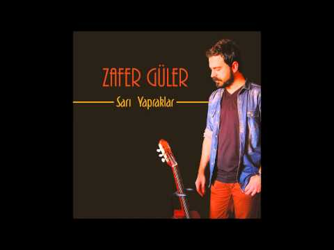 Zafer Güler - Yan Kalbim (Official Audio)