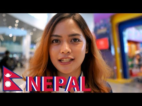 Traveling Alone to NEPAL as a Female