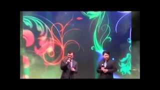 Joe Hirata e Ricardo Katsuki Boukyo Jyonkara 01 03