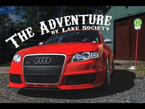 The Adventure - Low Bandits by  Lake Society Tuning Treffen