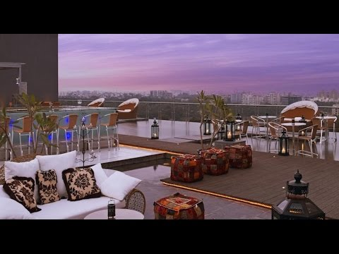 Top10 Recommended Hotels in Pune, India