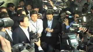 """2011-10-31 정동영,""""쫄지 말고 한미 FTA 재협상!"""" (풀버전)"""