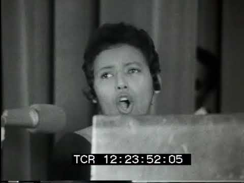 Elaine Brown live