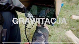 Plan zdjęciowy teledysku Piotr Kwiatkowski - Grawitacja