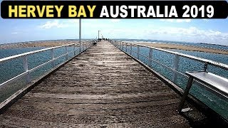 Hervey Bay - AUSTRALIA 2019