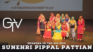 Sunehri Pippal Pattian @ Bhangra and Giddha in the 6ix 2019