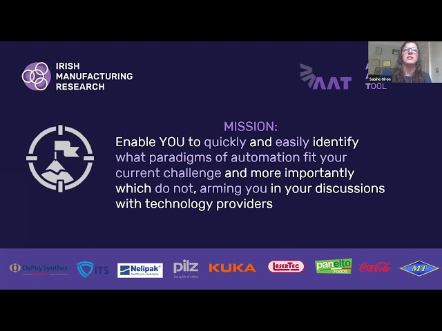 Discover the Automation Assessment Tool