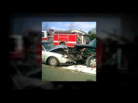 Car Accident Attorney Los Angeles, California