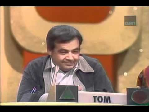Match Game 75 Part 1 Tom Bosley Tribute