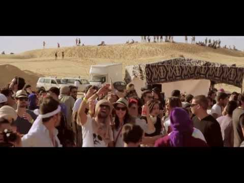 Les Dunes Electroniques-Nefta,TUNISIA-Aftermovie 2014 official video