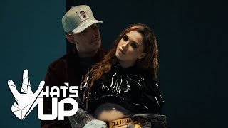 Смотреть клип What's Up Feat. Ioana Ignat - Asa-Mi Vine Cateodata