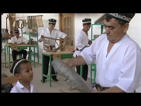 Feruza Egamova - Vatan bu | Феруза Эгамова - Ватан бу #UydaQoling