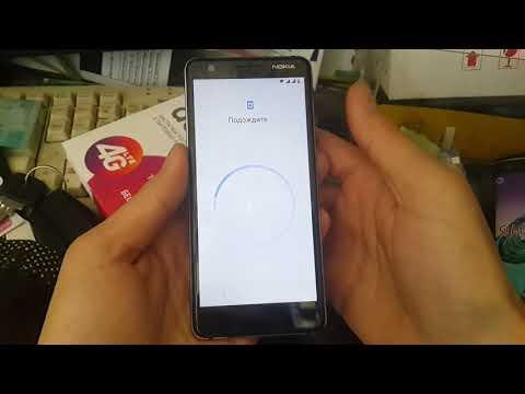FRP! Nokia 3.1 (TA-1063 Google аккаунт бұғатын компьютерсіз ашу,Қазақша)