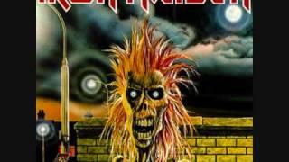Iron Maiden - Phantom of the Opera (Studio Version)