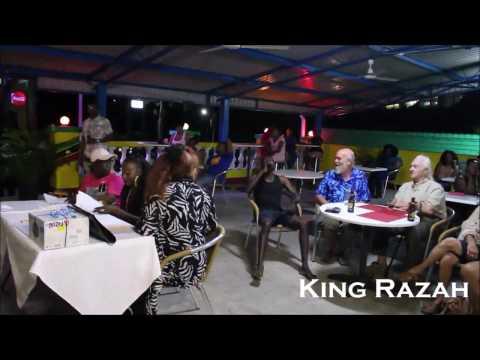 Creole Karaoke Competition