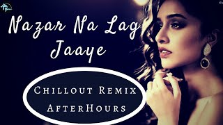 Nazar Na Lag Jaaye Remix (Female Cover) | STREE | Shraddha Kapoor, Rajkumar Rao | AfterHours Remix