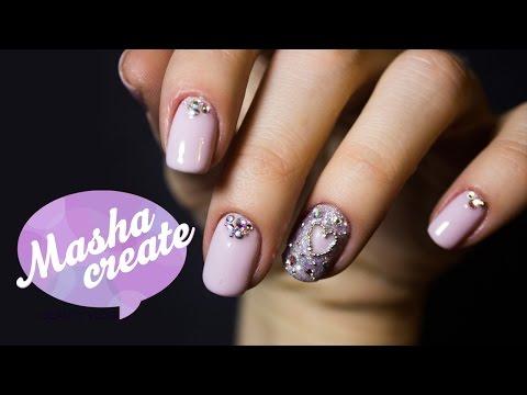Дизайн ногтей создать онлайн
