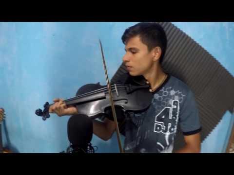 Despacito Cover Violin Daddy Yankee Ft Luis Fonsi (José Miguel Velásquez)