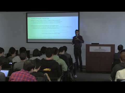 Paul Kocher - CS Distinguished Lecture Series