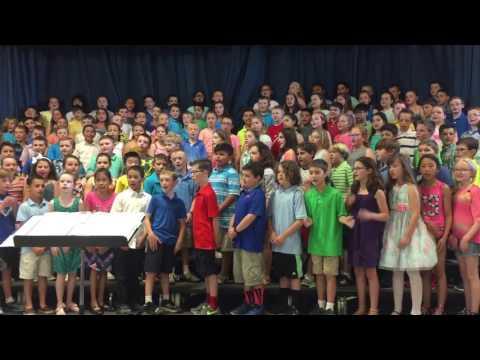 Franklin Avenue School  50 Nifty United States