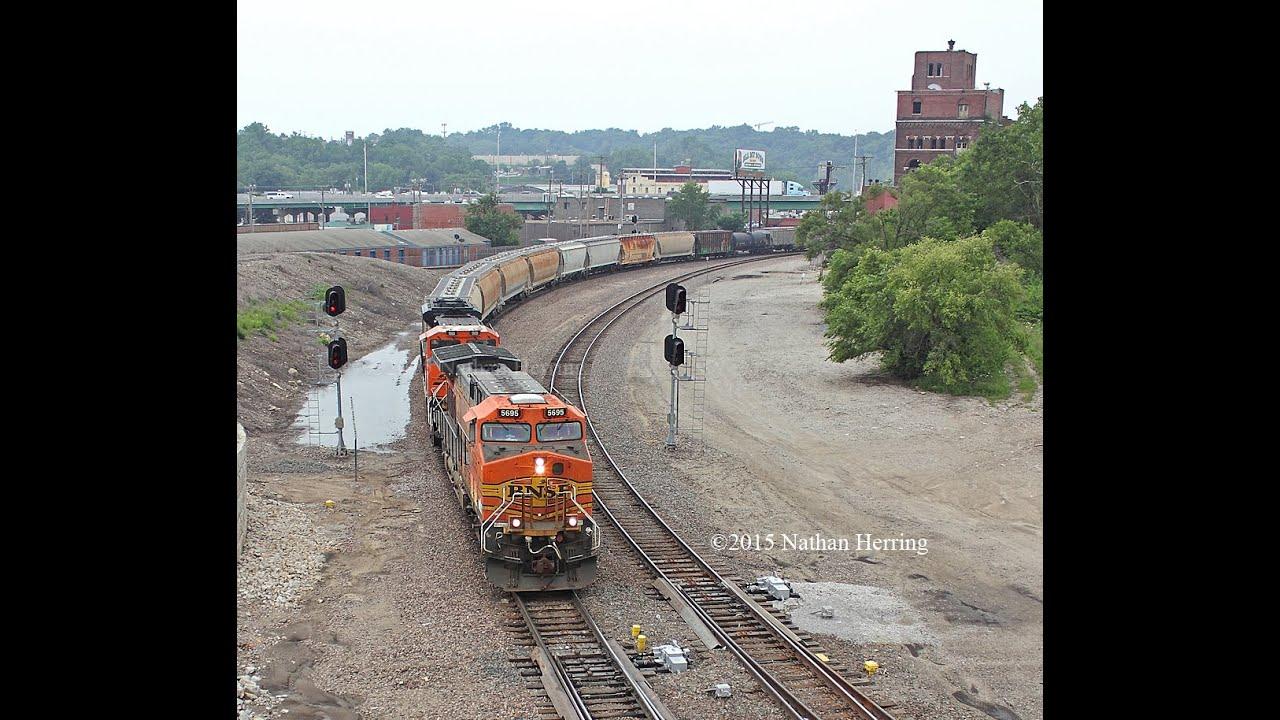 Error Log: Kansas City Metro Railroading Action July 2015
