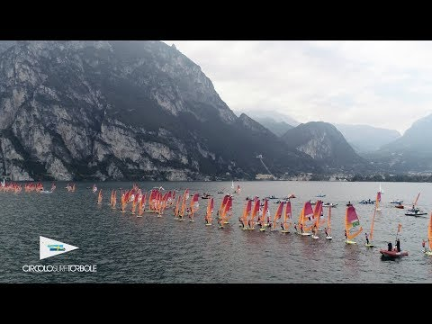 #DAY 3 Women fleets - Torbole 2019 RS:X World Championships