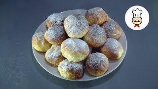 БУЛОЧКИ ТВОРОЖНЫЕ! Простой рецепт вкусных булочек на завтрак, к чаю!!!BUNS COTTAGE CHEESE!