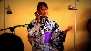 フリーランス・女優 東ゆうこさん 真夏の夜に百物語ならぬ怪談十夜を、...
