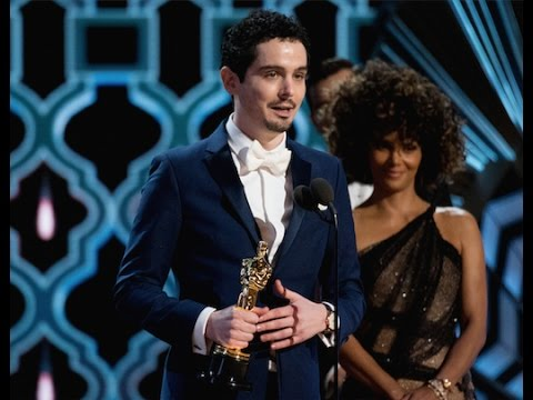 Damien Chazelle wins Best Directing