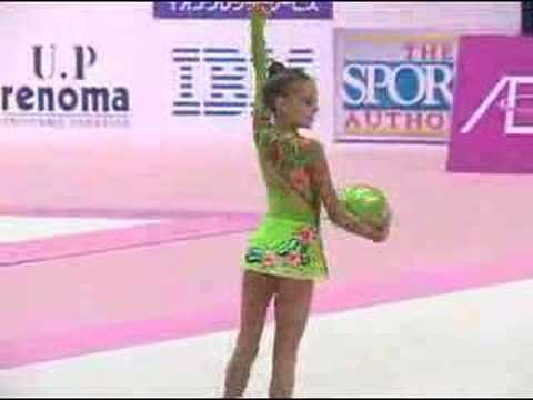 evgenia kanaeva ball Aeon 03