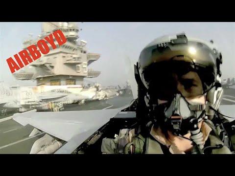 F/A-18 Super Hornet - USS Enterprise (CVN 65)