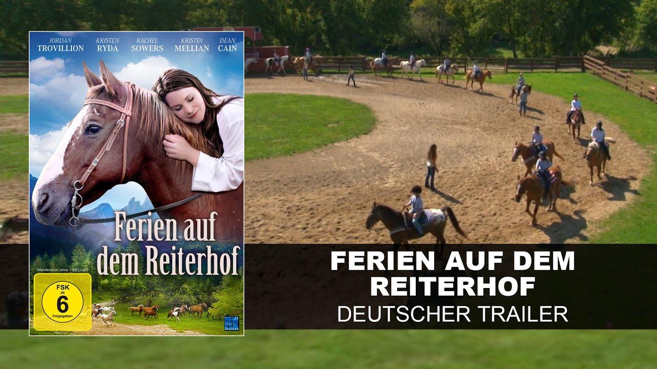 Ferien Reiterhof