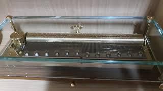 루즈오르골 144노트 Regue musicbox 144…